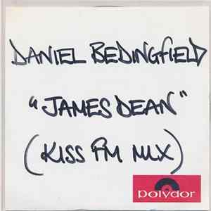 Daniel Bedingfield - James Dean (Kiss FM Mix)