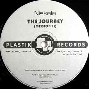 Niskala - The Journey (Mission II)