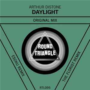 Arthur Distone - Daylight