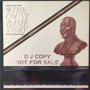The Count Basie Orchestra - The Count Basie Story
