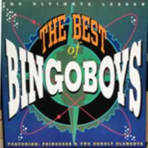 Bingoboys - The Best Of Bingoboys