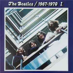 The Beatles - 1967-1970 I.