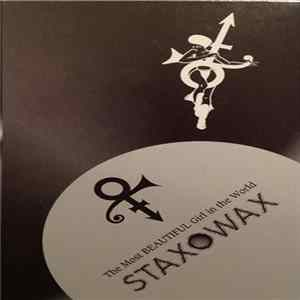 The Artist (Formerly Known As Prince) - The Most Beautiful Girl In The World (Staxowax)