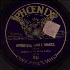 Imperial Guards Band - Invincible Eagle March / Gladiator March
