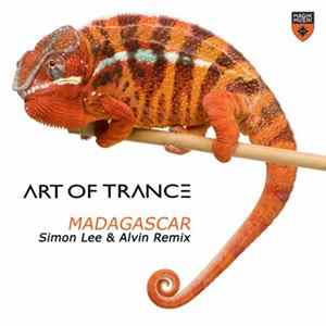 Art Of Trance - Madagascar (Simon Lee & Alvin Remix)