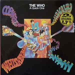 The Who - A Quick One / The Who Sell Out