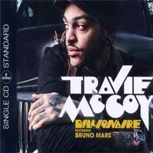 Travie McCoy Featuring Bruno Mars - Billionaire