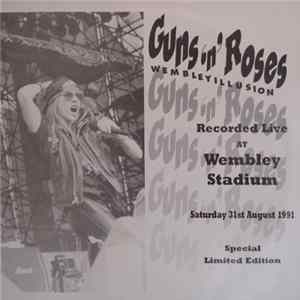 Guns N' Roses - Wembley Illusion